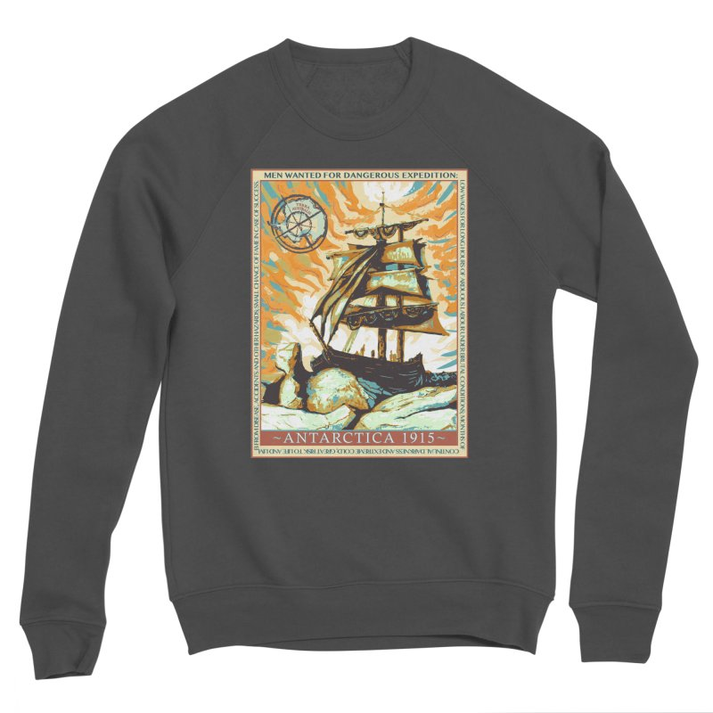 The Endurance Women's Sponge Fleece Sweatshirt by Clare Bohning's Shop