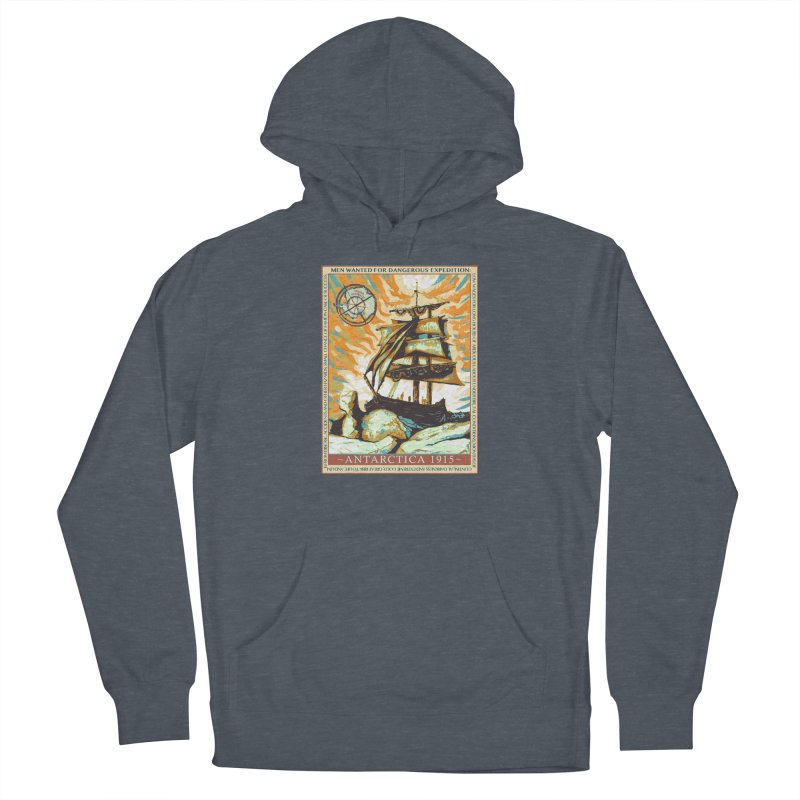 The Endurance Women's Pullover Hoody by Clare Bohning's Shop