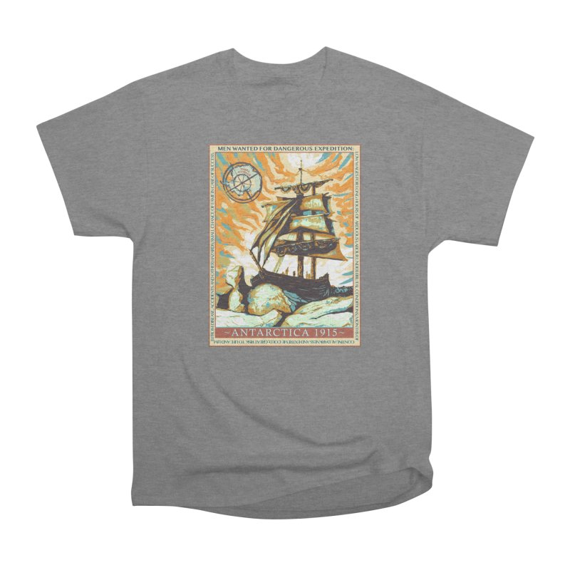 The Endurance Women's T-Shirt by Clare Bohning's Shop