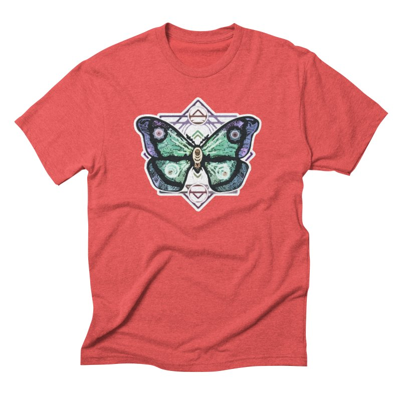Guide Men's Triblend T-Shirt by Clare Bohning's Shop