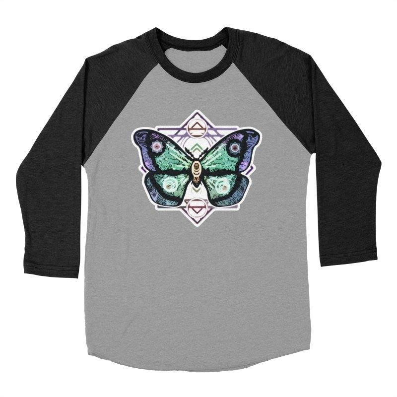 Guide Women's Baseball Triblend Longsleeve T-Shirt by Clare Bohning's Shop