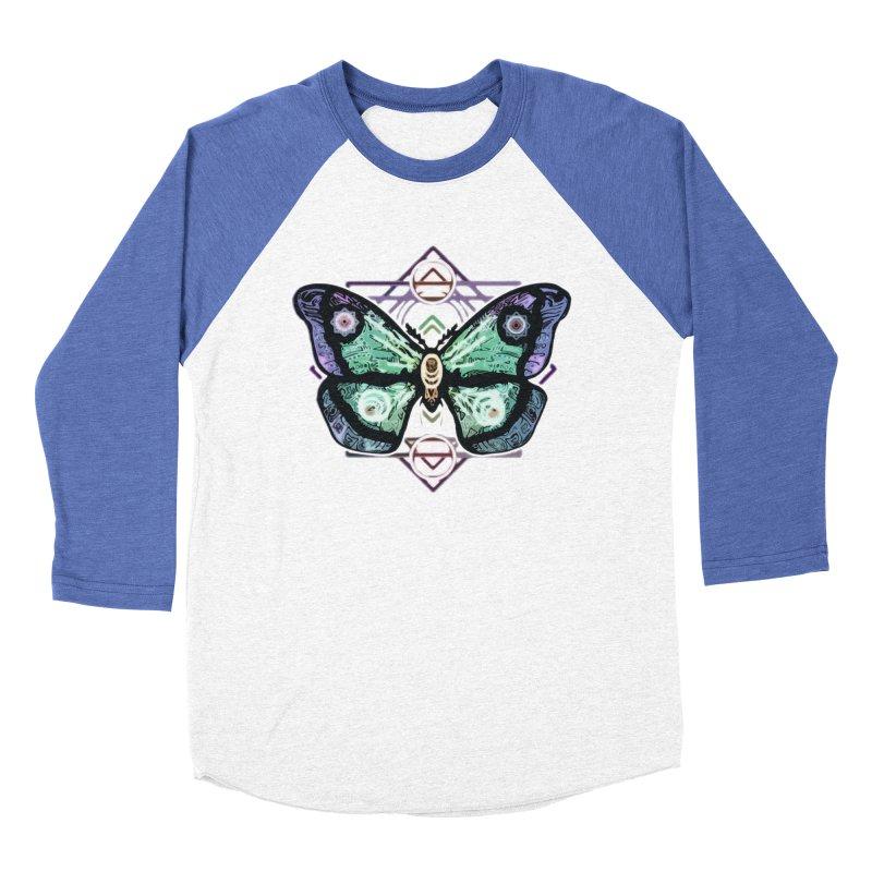 Guide Men's Baseball Triblend Longsleeve T-Shirt by Clare Bohning's Shop
