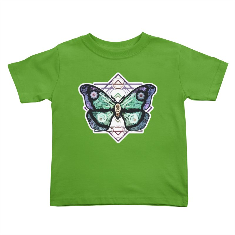 Guide Kids Toddler T-Shirt by Clare Bohning's Shop