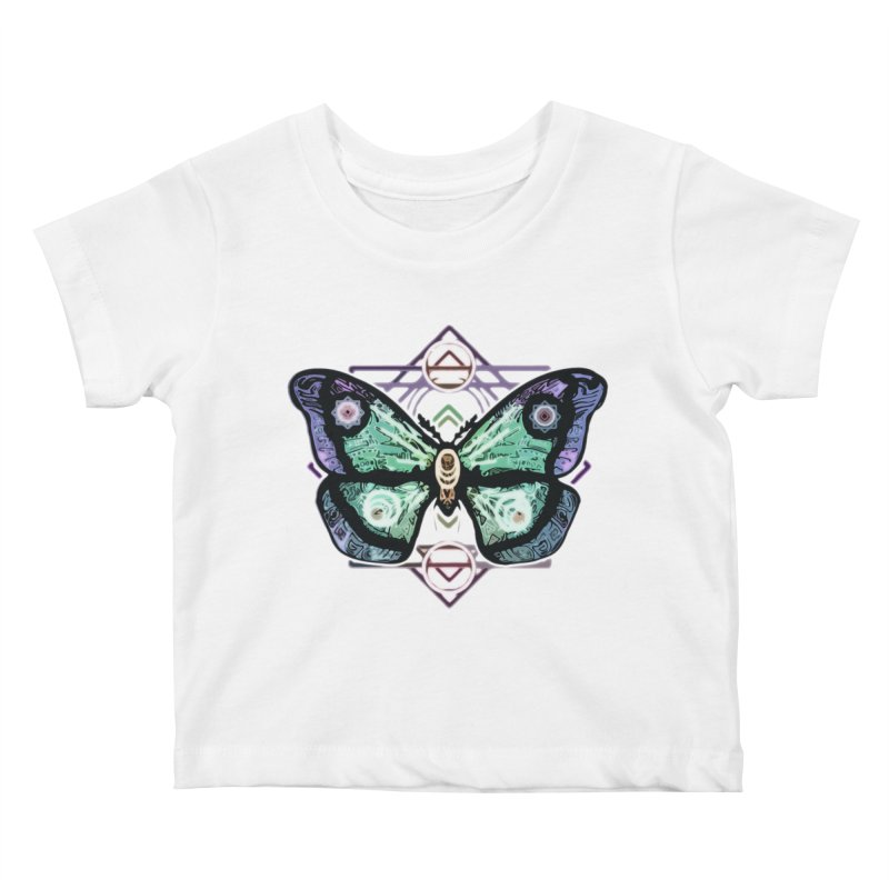 Guide Kids Baby T-Shirt by Clare Bohning's Shop
