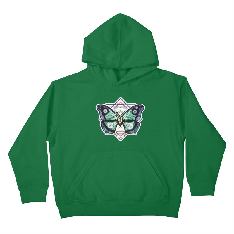 Guide Kids Pullover Hoody by Clare Bohning's Shop