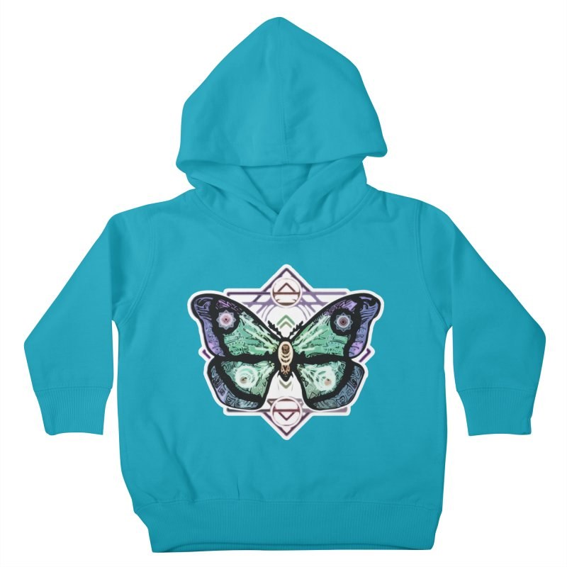 Guide Kids Toddler Pullover Hoody by Clare Bohning's Shop