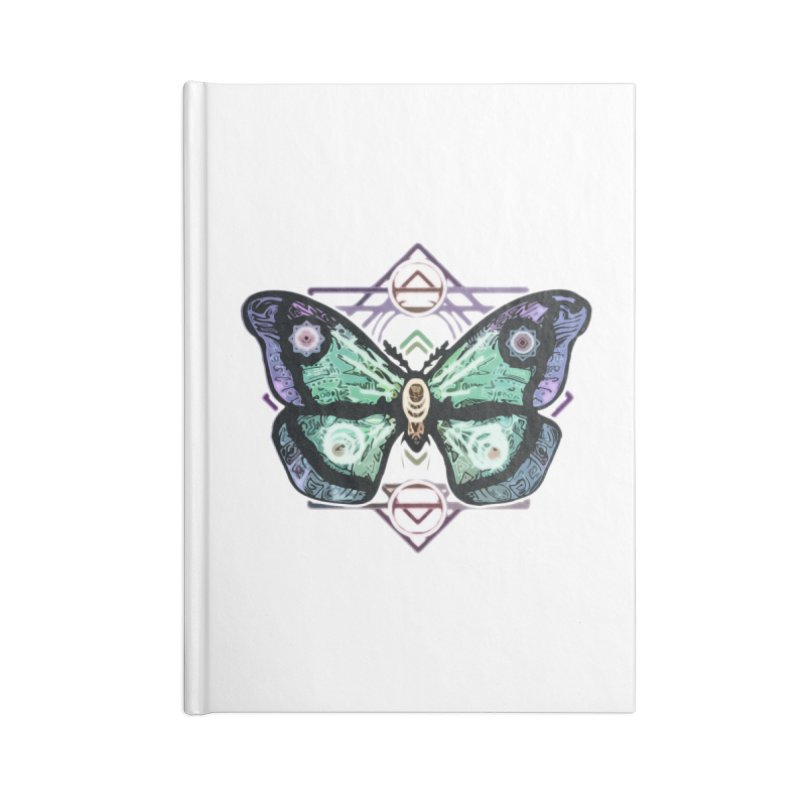 Guide Accessories Lined Journal Notebook by Clare Bohning's Shop