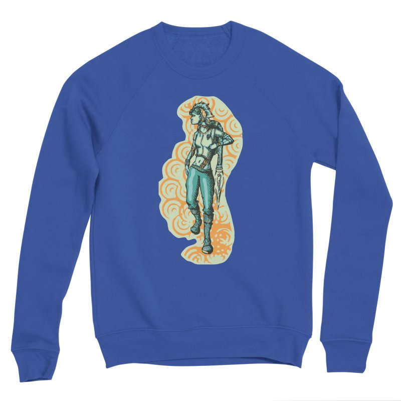Don't Need Wings to Fly Women's Sweatshirt by Clare Bohning's Shop