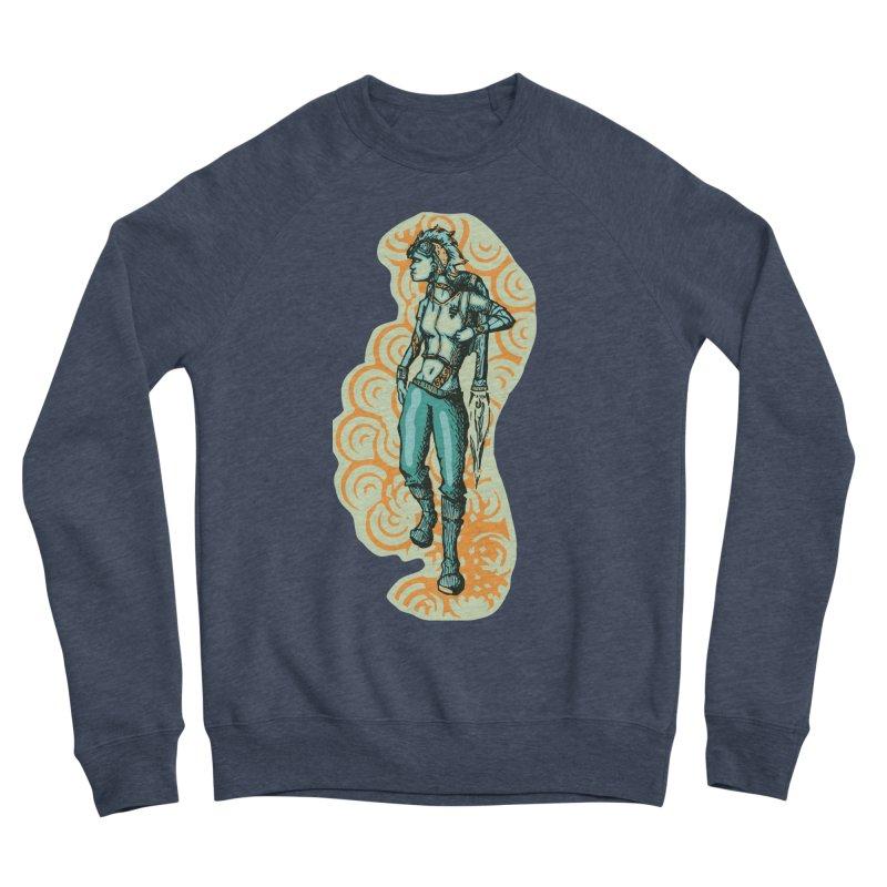 Don't Need Wings to Fly Women's Sponge Fleece Sweatshirt by Clare Bohning's Shop