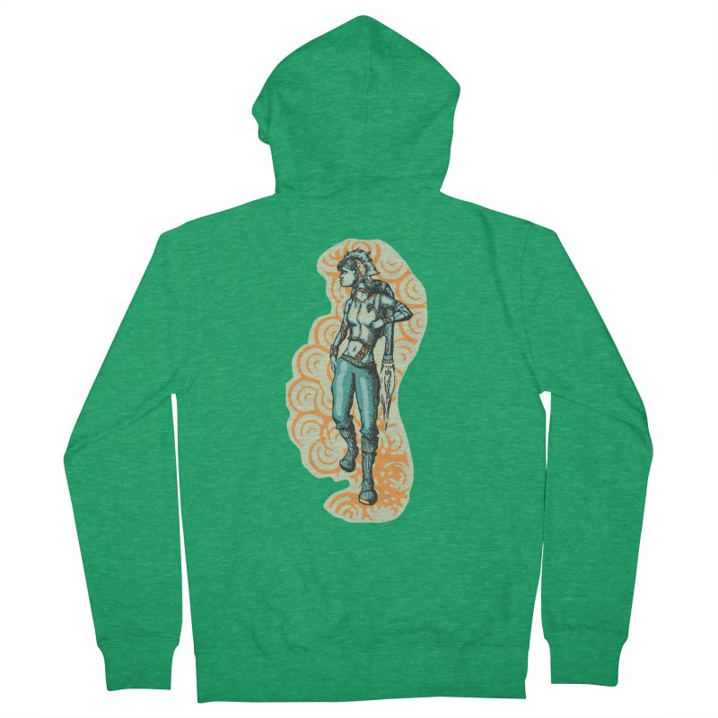 Don't Need Wings to Fly Women's Zip-Up Hoody by Clare Bohning's Shop