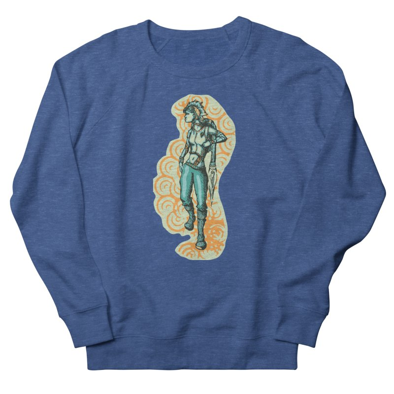 Don't Need Wings to Fly Men's Sweatshirt by Clare Bohning's Shop