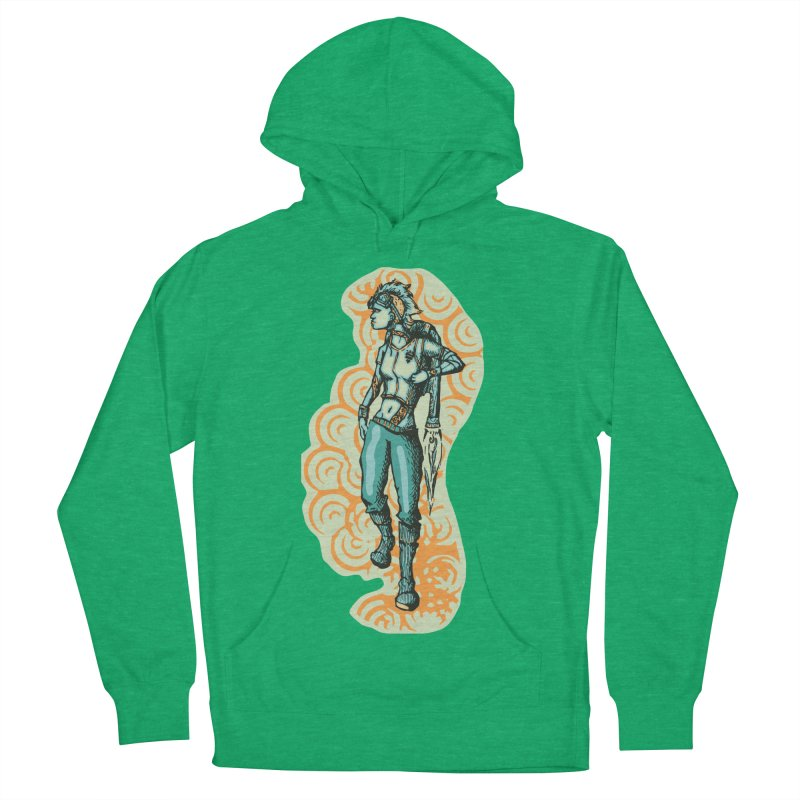 Don't Need Wings to Fly Women's French Terry Pullover Hoody by Clare Bohning's Shop
