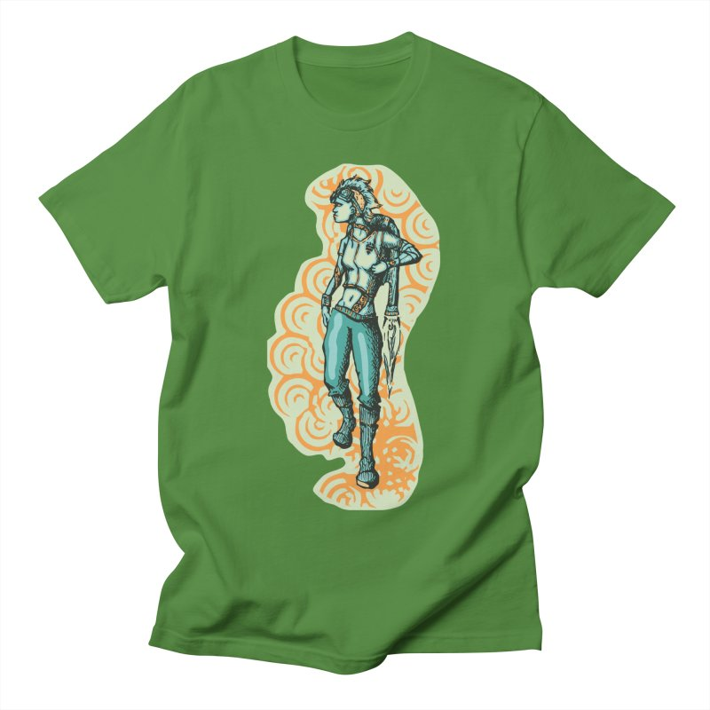Don't Need Wings to Fly Men's Regular T-Shirt by Clare Bohning's Shop