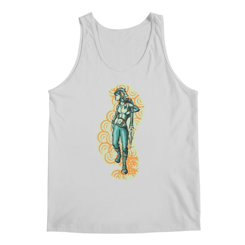 Don't Need Wings to Fly Men's Regular Tank by Clare Bohning's Shop