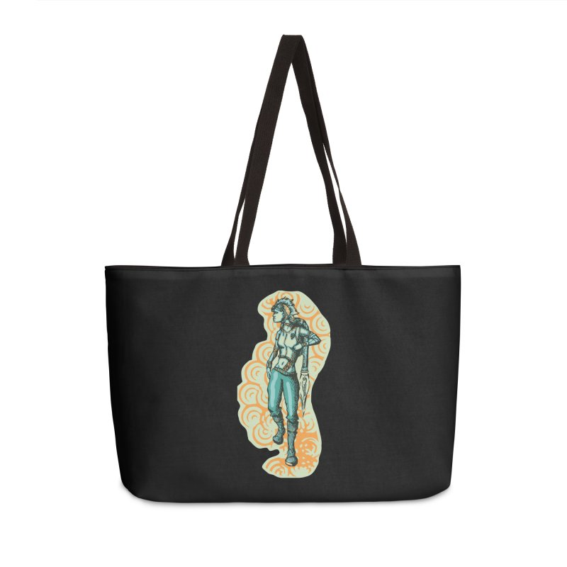 Don't Need Wings to Fly Accessories Weekender Bag Bag by Clare Bohning's Shop