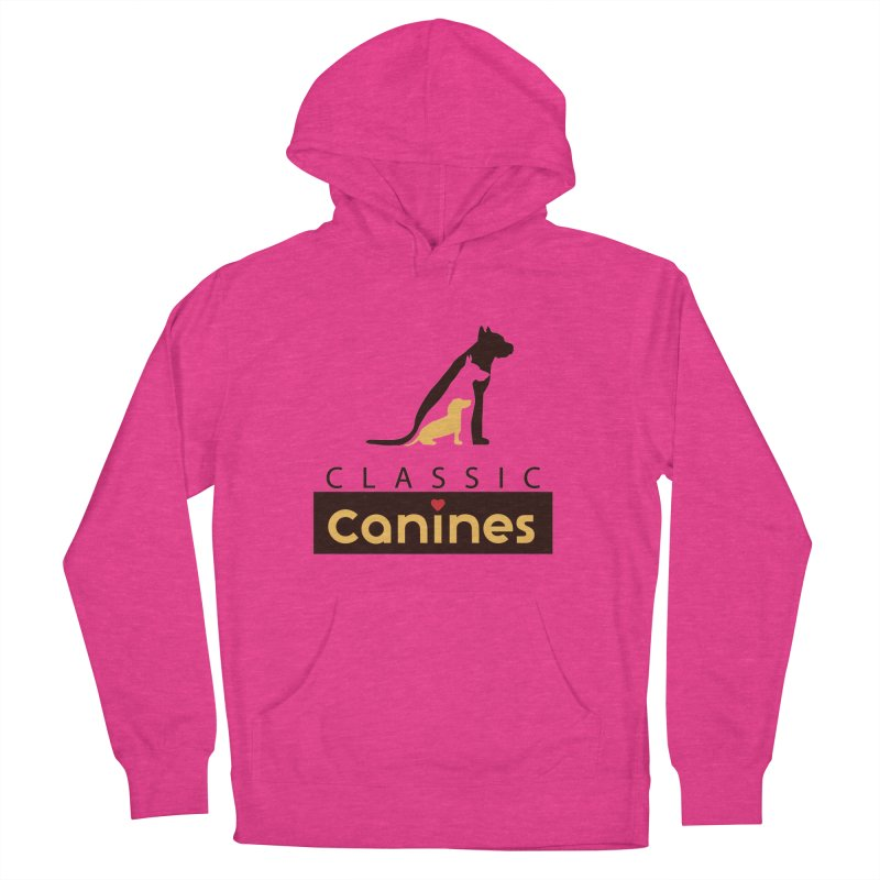Classic Canines - TShirts & Sweatshirts Men's Pullover Hoody by Classic Canines Gear