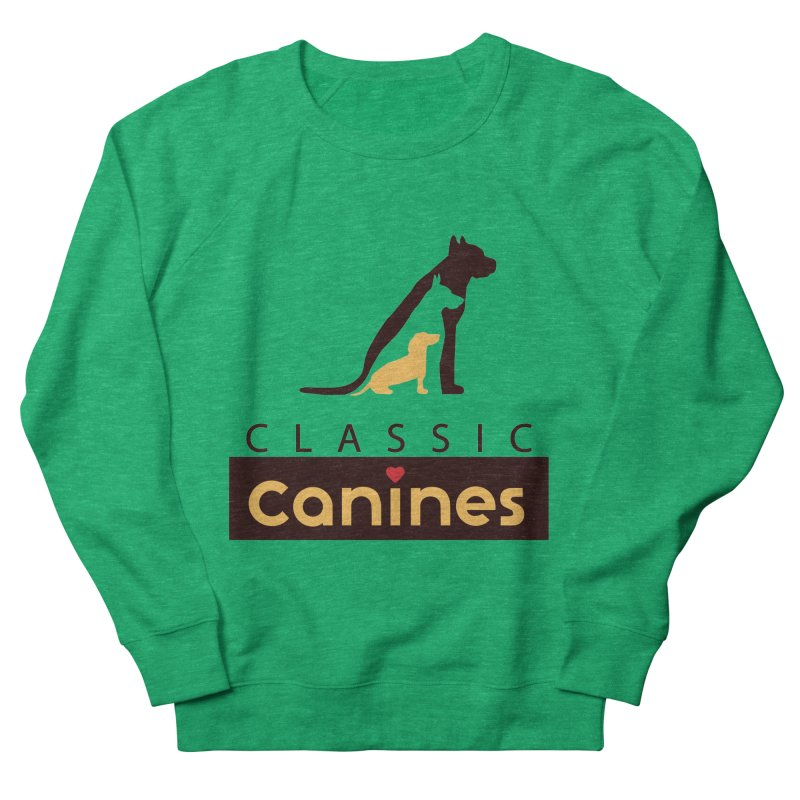 Women's None by Classic Canines Gear