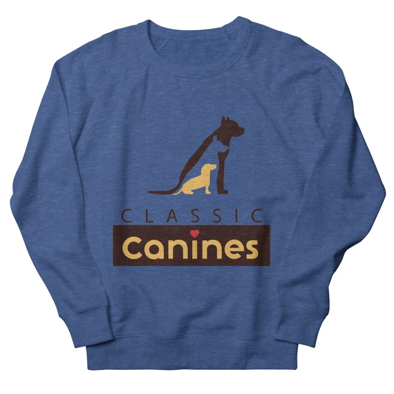 Men's None by Classic Canines Gear