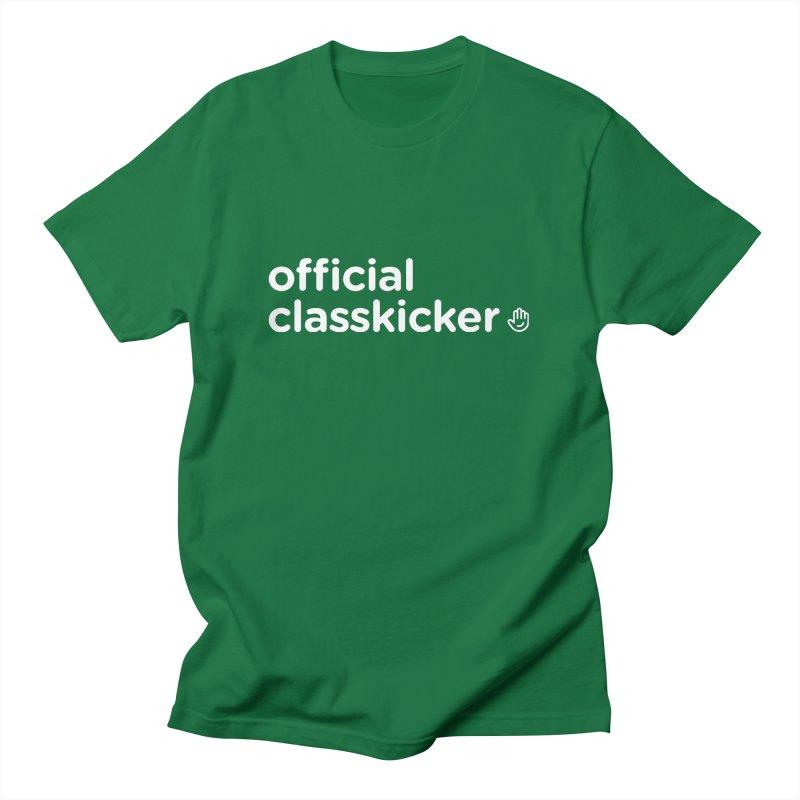 Official Classkicker Women's T-Shirt by Classkick Store