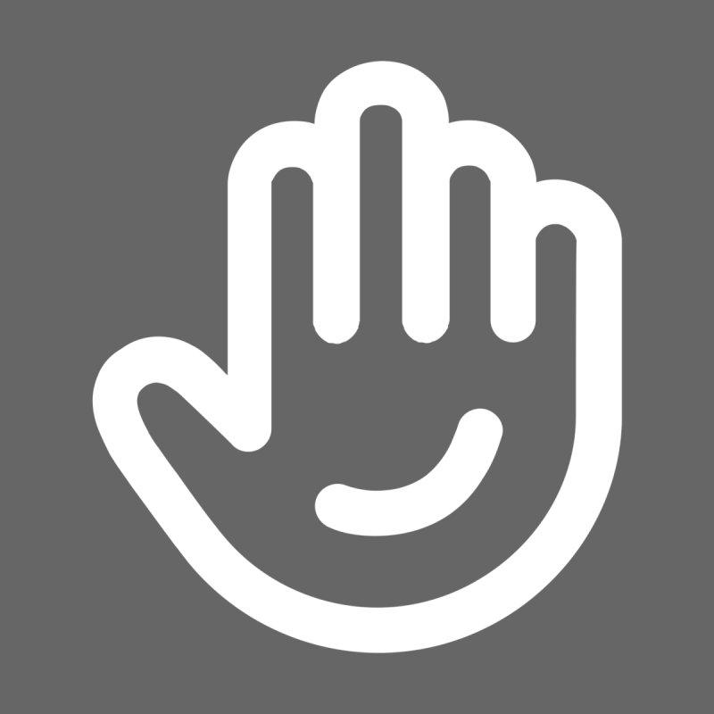 Logomark White by Classkick's Artist Shop