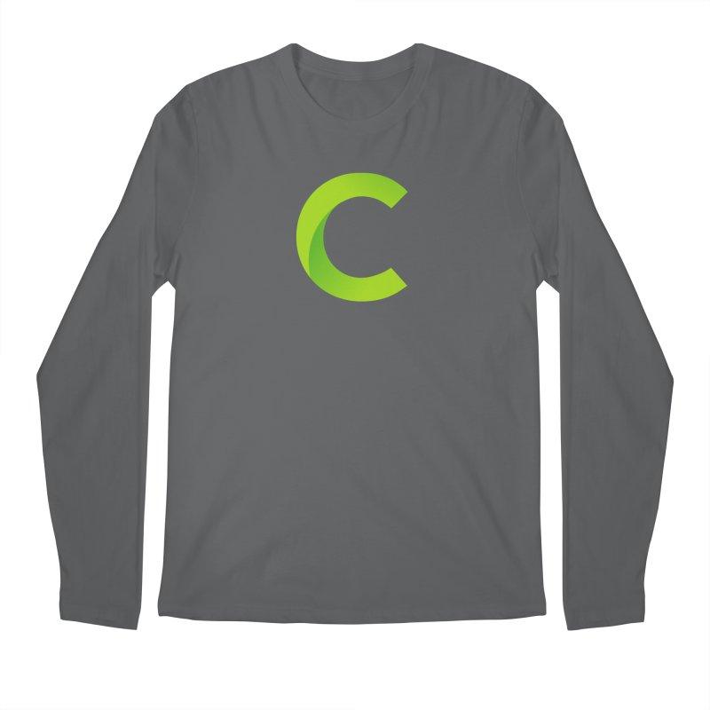 Classkick C Men's Longsleeve T-Shirt by Classkick's Artist Shop