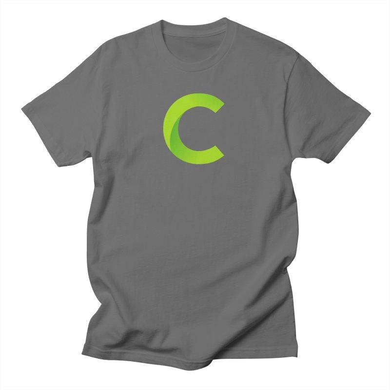 Classkick C Men's T-Shirt by Classkick's Artist Shop