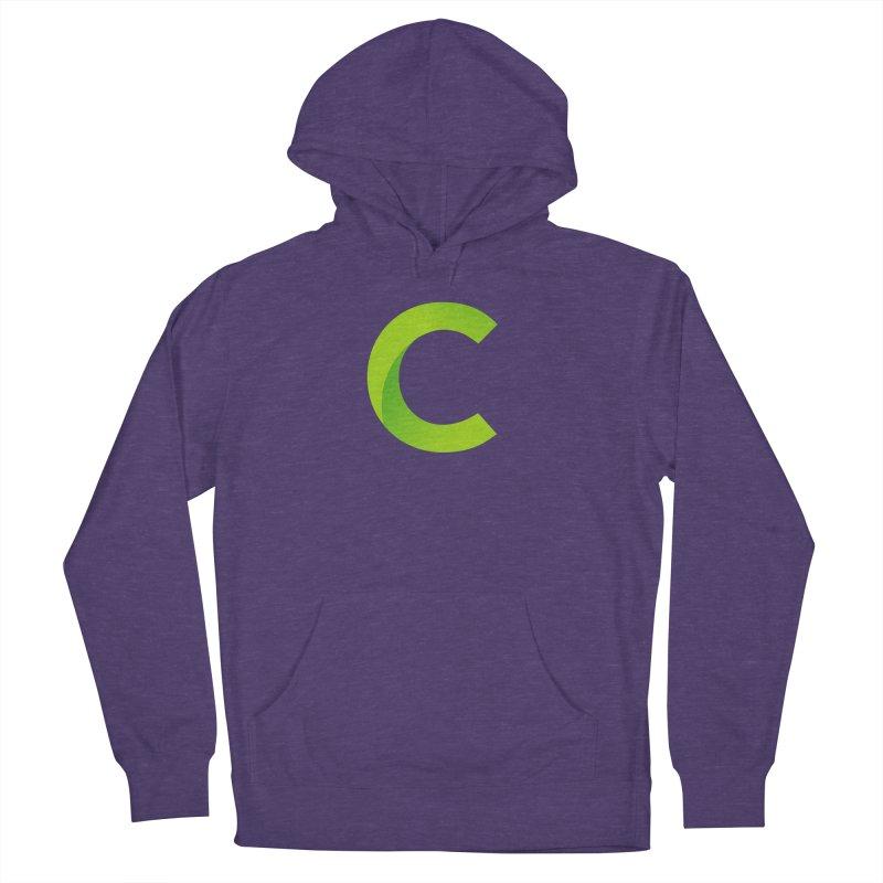 Classkick C Women's Pullover Hoody by Classkick's Artist Shop