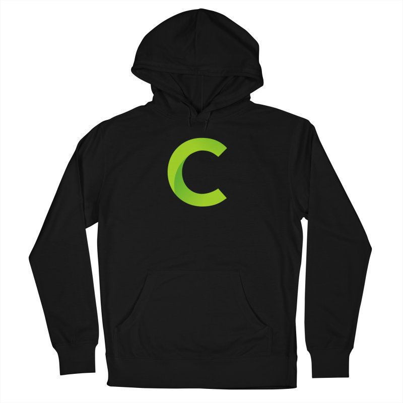 Classkick C Women's French Terry Pullover Hoody by Classkick's Artist Shop