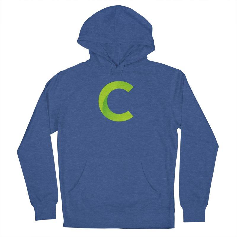 Classkick C Men's Pullover Hoody by Classkick's Artist Shop