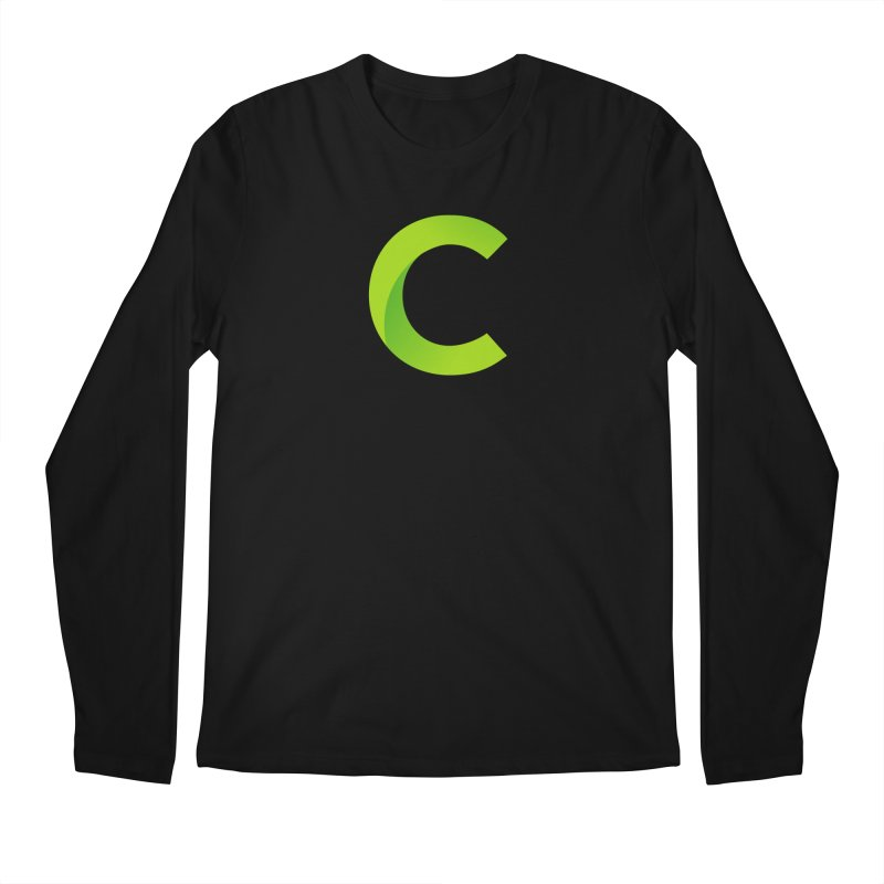 Classkick C Men's Regular Longsleeve T-Shirt by Classkick's Artist Shop
