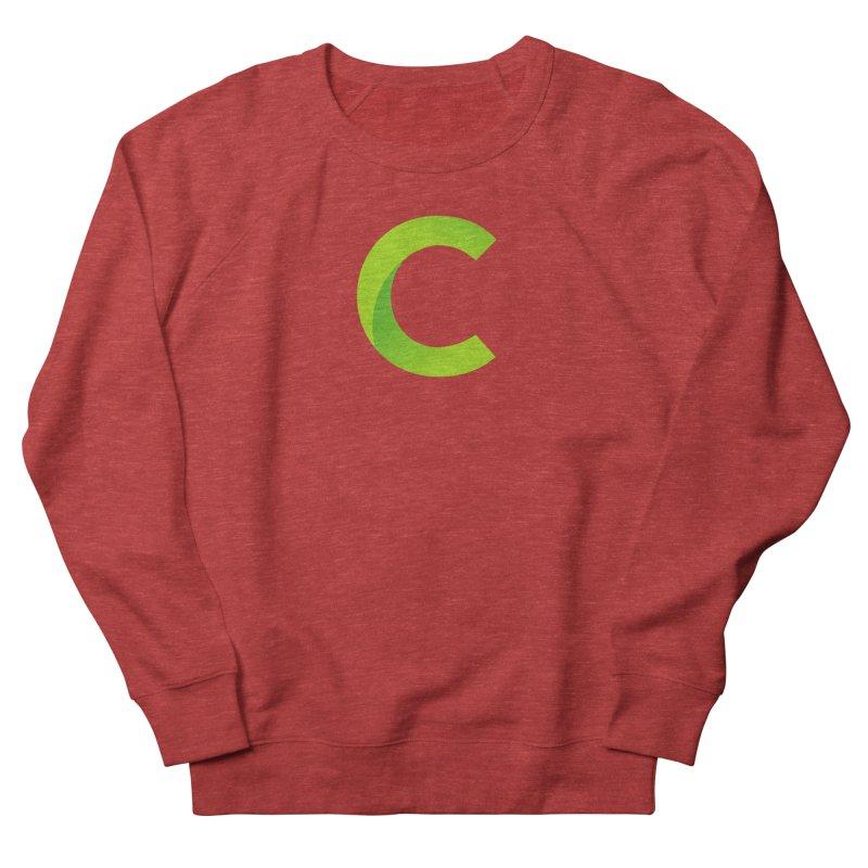Classkick C Women's Sweatshirt by Classkick's Artist Shop