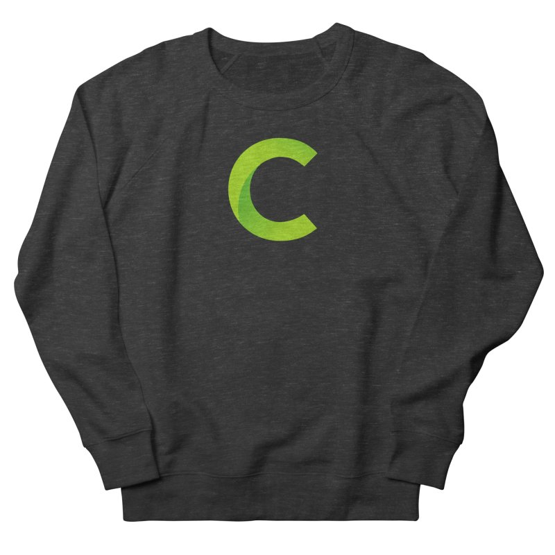 Classkick C Men's French Terry Sweatshirt by Classkick's Artist Shop