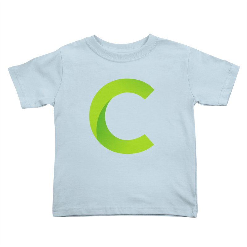 Classkick C Kids Toddler T-Shirt by Classkick's Artist Shop