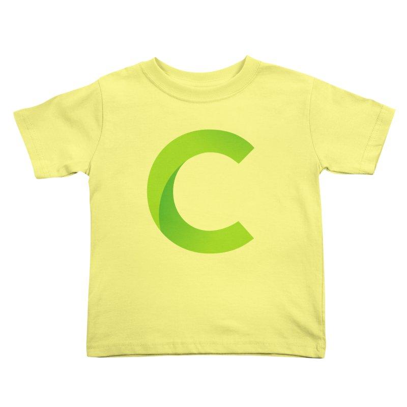 Classkick C Kids Toddler T-Shirt by Classkick's Artist Shop