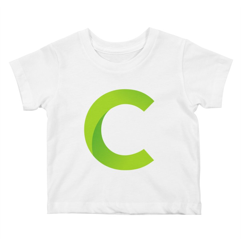 Classkick C Kids Baby T-Shirt by Classkick's Artist Shop