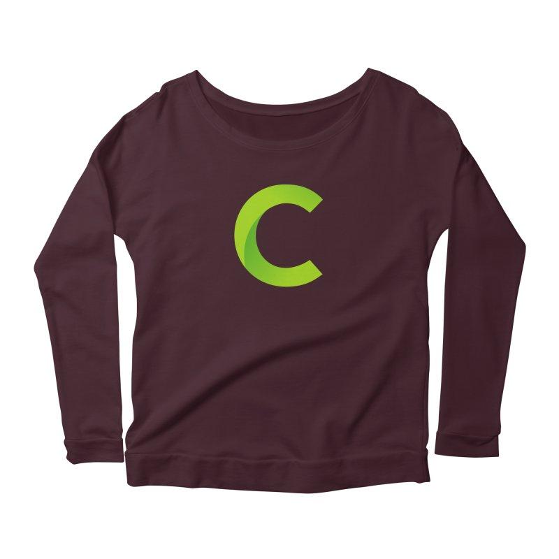 Classkick C Women's Longsleeve T-Shirt by Classkick's Artist Shop