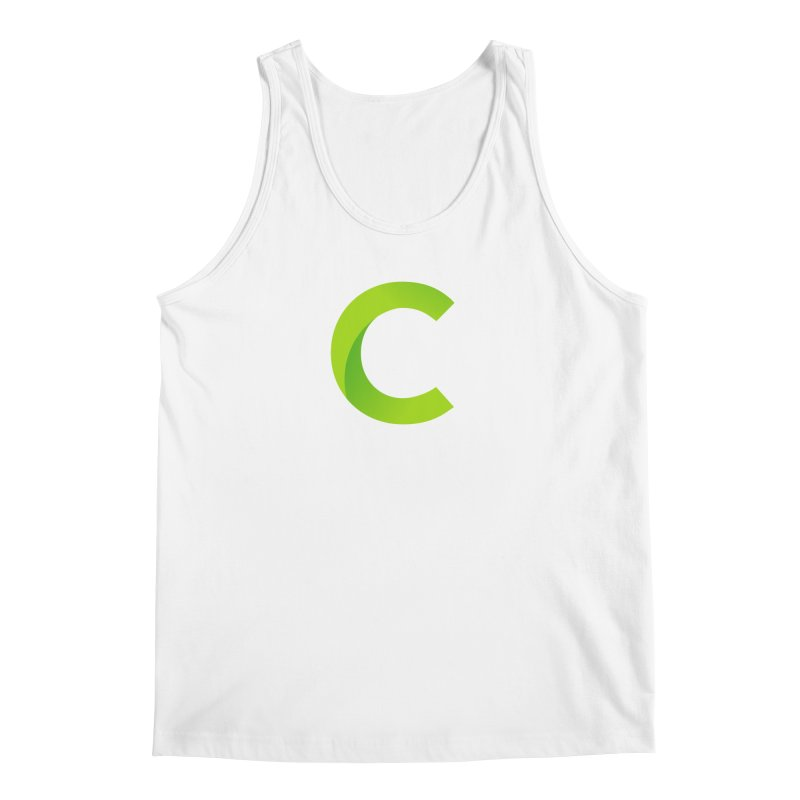 Classkick C Men's Regular Tank by Classkick's Artist Shop