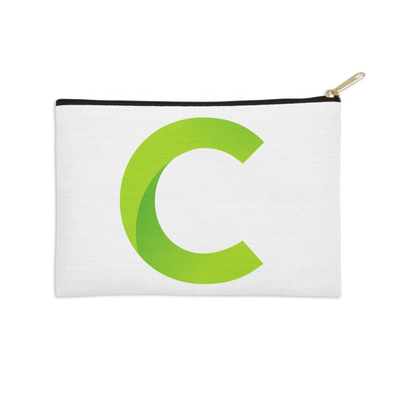 Classkick C Accessories Zip Pouch by Classkick's Artist Shop