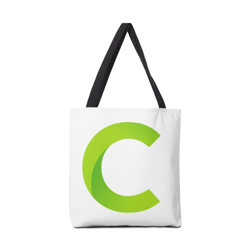 Classkick C Accessories Tote Bag Bag by Classkick's Artist Shop