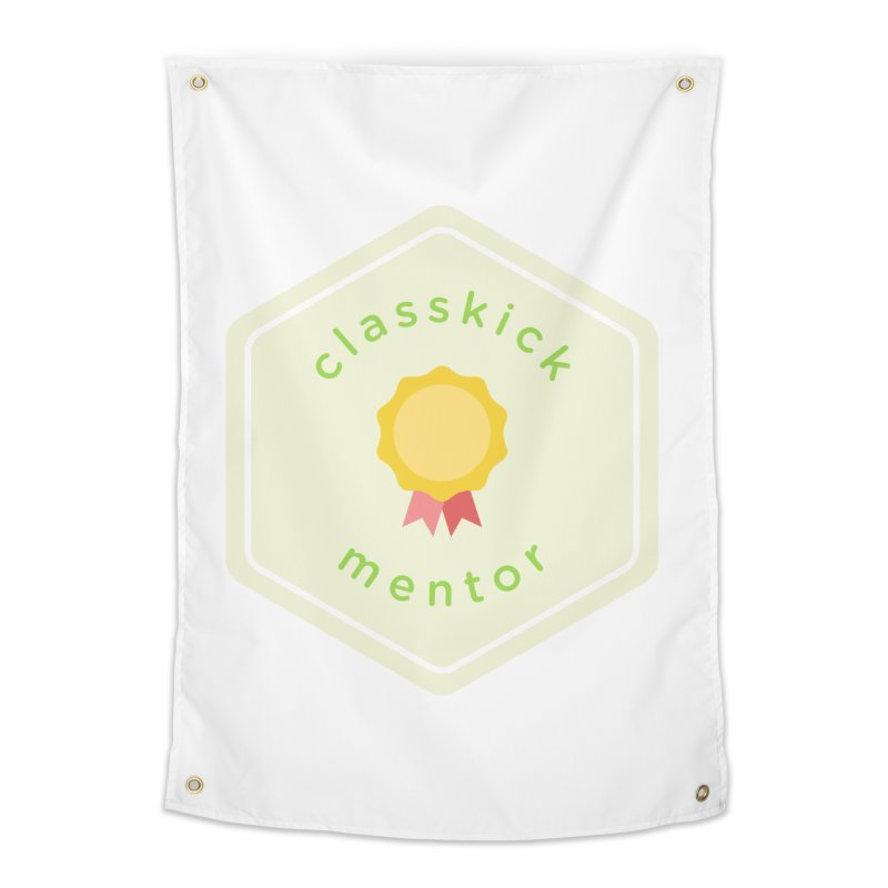 Classkick Mentor Home Tapestry by Classkick's Artist Shop