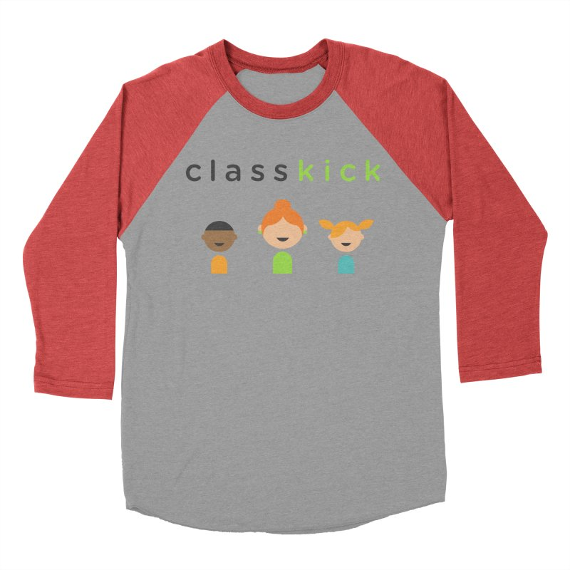 Classkick Classroom Men's Longsleeve T-Shirt by Classkick's Artist Shop