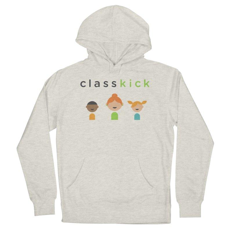 Classkick Classroom Women's Pullover Hoody by Classkick's Artist Shop