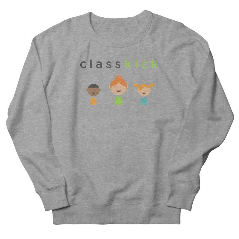 Classkick Classroom Women's Sweatshirt by Classkick's Artist Shop