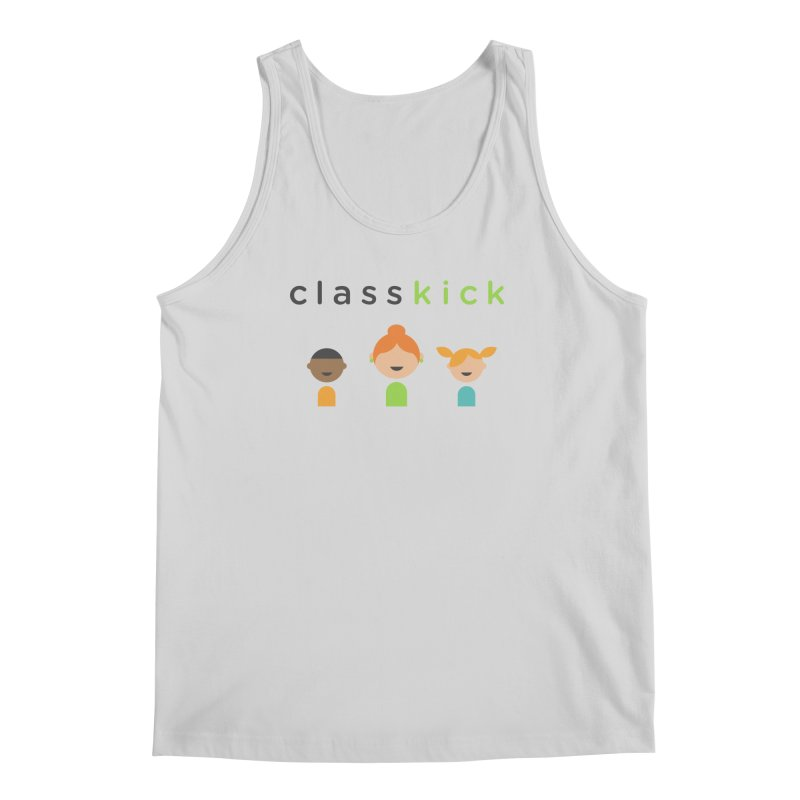 Classkick Classroom Men's Regular Tank by Classkick's Artist Shop