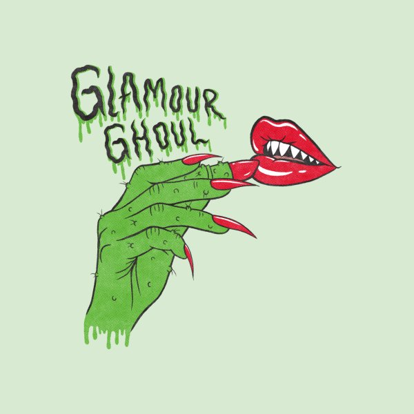 image for Glamour Ghoul