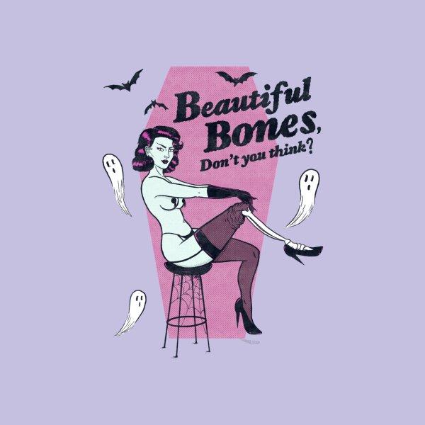 image for Beautiful Bones