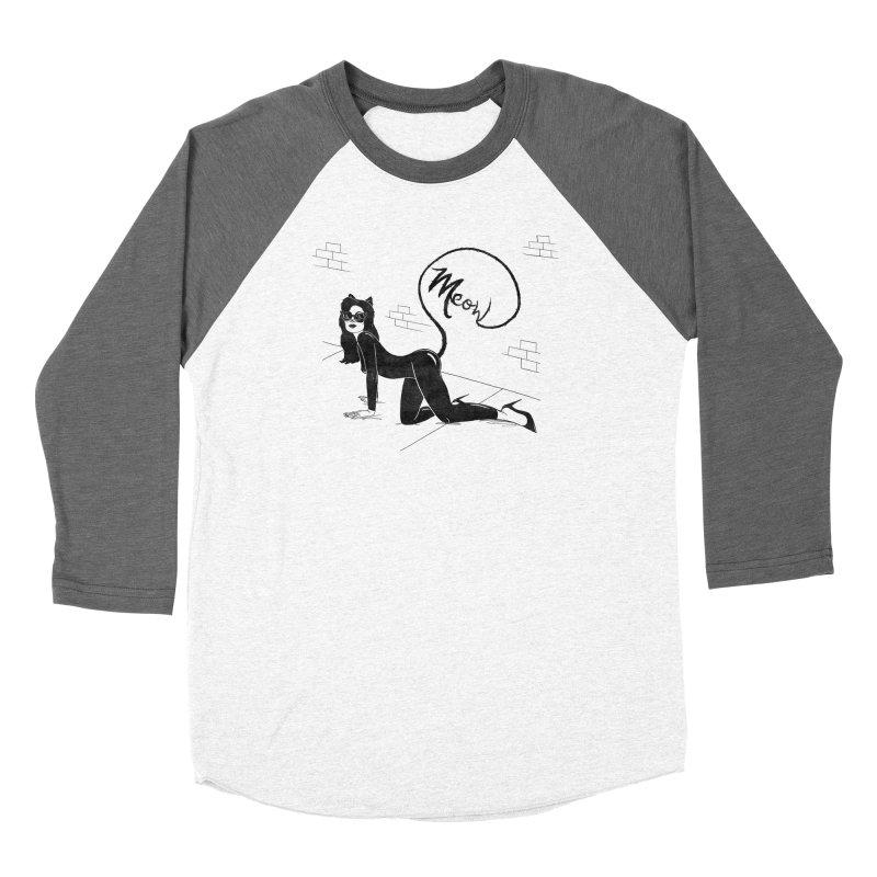 Alley Cat Women's Longsleeve T-Shirt by classycreeps's Artist Shop