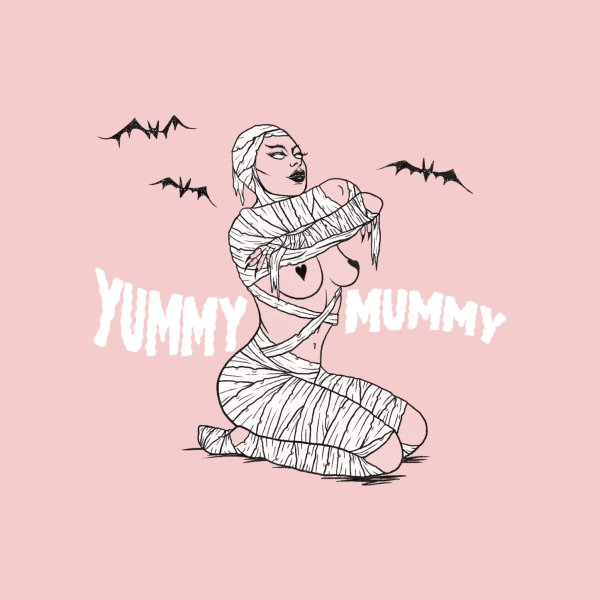 image for Yummy Mummy