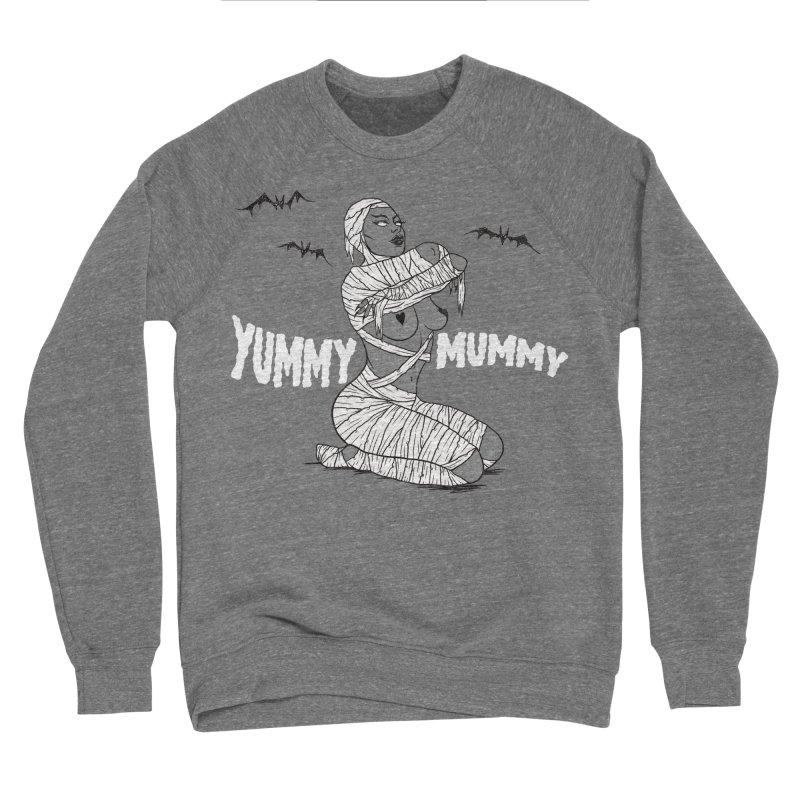 Yummy Mummy Women's Sweatshirt by classycreeps's Artist Shop