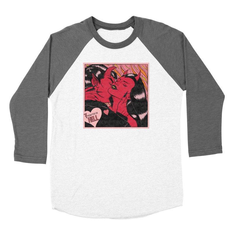 7 Minutes In Hell Women's Longsleeve T-Shirt by classycreeps's Artist Shop